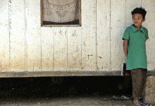 Anak dari Keluarga dengan Kondisi Kemiskinan di Jawa Barat (Ilustrasi)