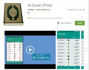 Aplikasi-Al-Quran-Free