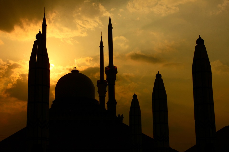 Aturan penggunaan pengeras suara di masjid