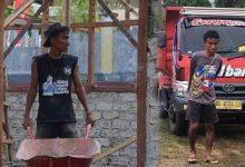 Ayah Wakil Walikota Tidore dan Anak Kuli Bangunan