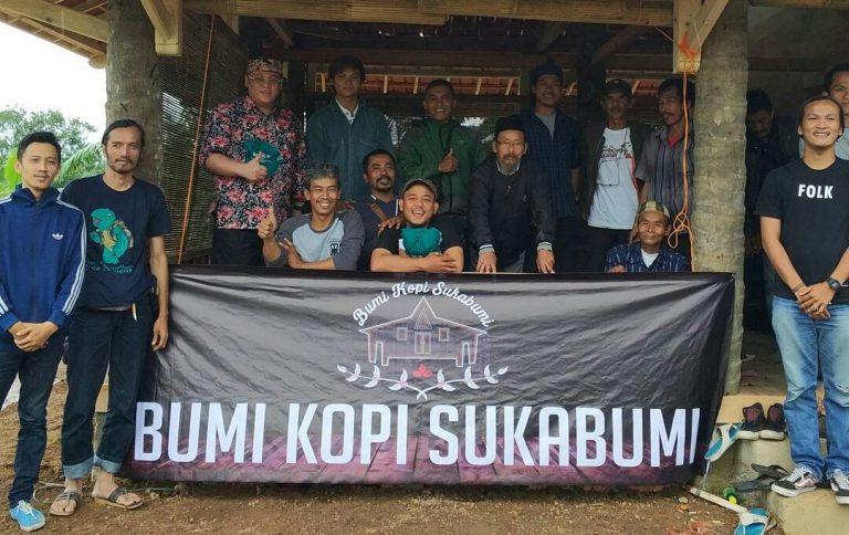 Bumi Kopi, Kopi Lokal Sukabumi