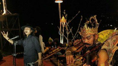 Festival Gunung Sunda Sukabumi 2018, Dari Pentas Lokal Menuju Go Internasional