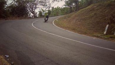Jalur Cikidang Berbahaya Sukabumi