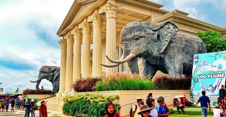 Jatim Park 2. Sumber Foto : https://www.trivindo.com