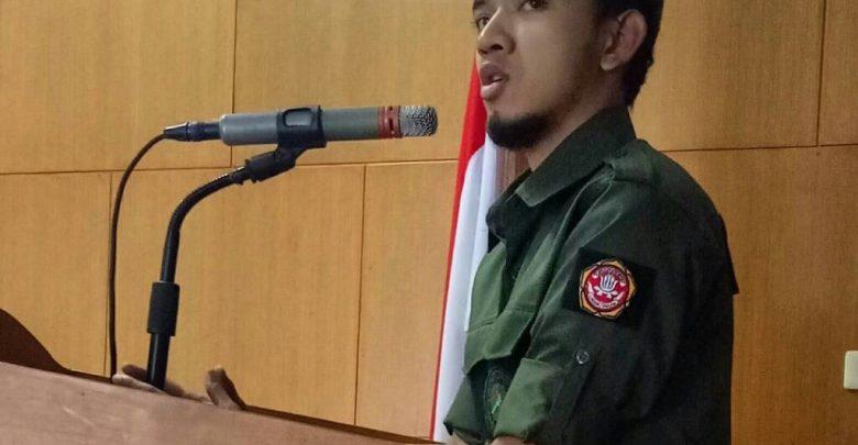 Kaum Pemuda dari Desa Sukaraja, Kecamatan Sukaraja, Kabupaten Sukabumi