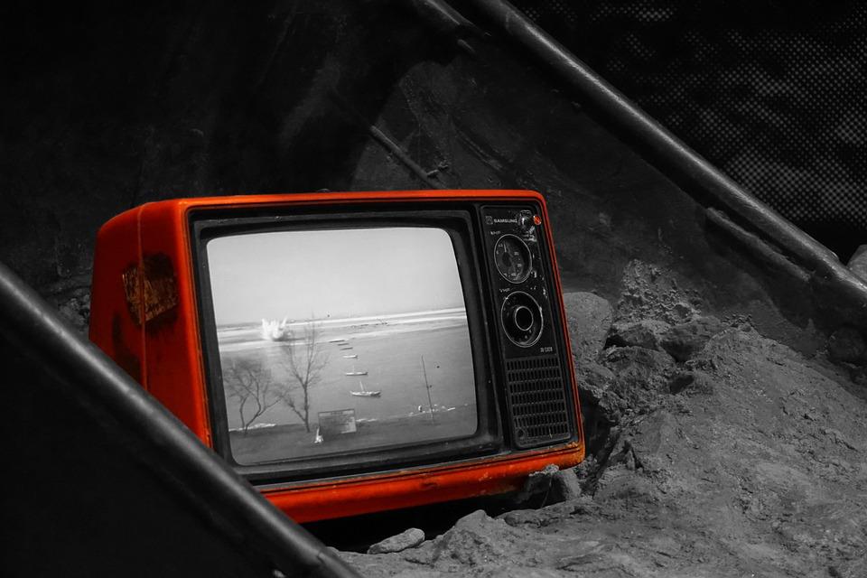 Kematian Televisi Seperti NET di Depan Mata