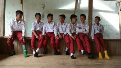 Kemerdekaan Pendidikan Anak-Anak Pelosok Sukabumi