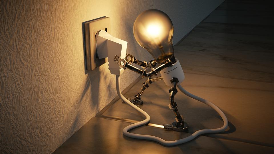 Kenangan mati lampu tanpa listrik pada masa kecil