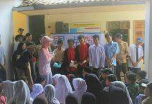 Mahasiswa Sukabumi Peduli Pendidikan
