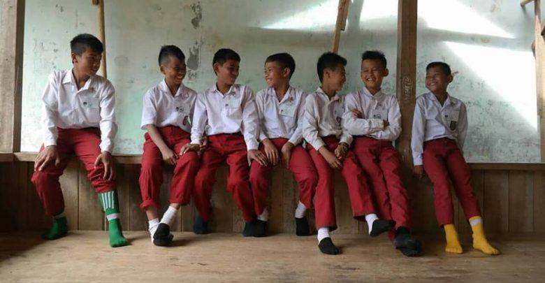Pengalaman Relawan Literasi Sabumi Volunteer melakukan kegiatan demi mendukung kesetaraan pendidikan anak-anak pelosok Sukabumi.