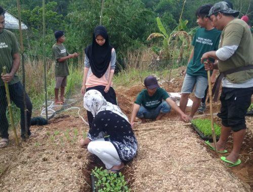 Petani Muda Cibiru