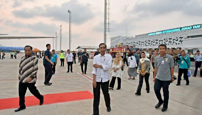 Presiden Berbahasa Indonesia