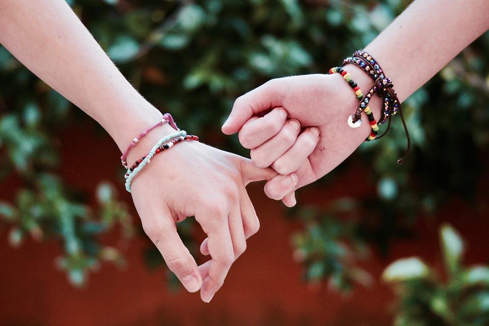 Racun Dalam Persahabatan