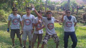 Remaja PERMATTA Merayakan HUT Kemerdekaan Republik Indonesia