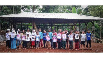 Sekolah gratis pangkalan sukabumi