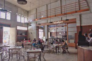 Sumber Hidangan Braga Bandung