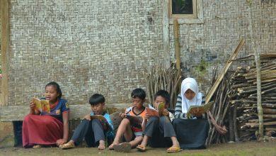 Visi Indonesia untuk Buku Gratis untuk Anak-Anak Pelosok Negeri