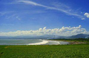 Mari Menikmati Indahnya Wisata Alam Sawah Sukabumi Bersama