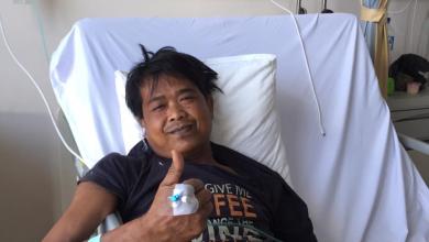 asep kosasih melawan penyakit gagal ginjal
