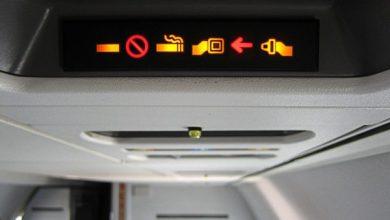 Bahaya merokok di pesawat