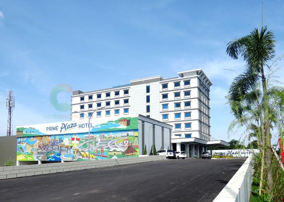 hotel dekat Bandara Kualanamu