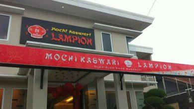 Mochi lampion sukabumi