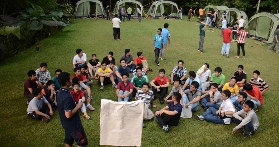 tanakita camping ground sukabumi 2