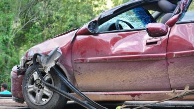 Baca Tips Menghindari Kecelakaan Ini