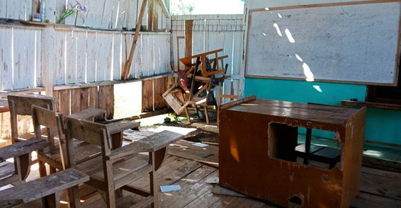 Distribusi donasi perlengkapan sekolah anak pelosok Sukabumi