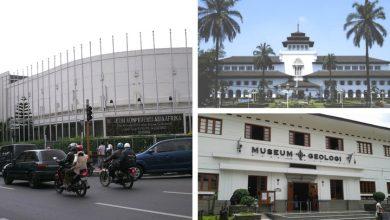 Ikon Wisata Kota Bandung