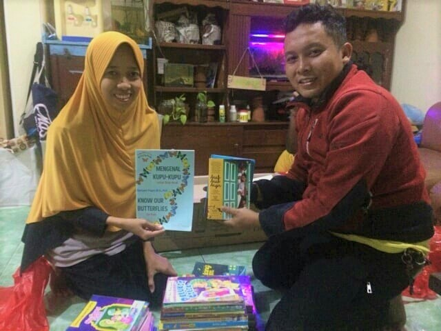 Kegiatan Sosial di Sukabumi