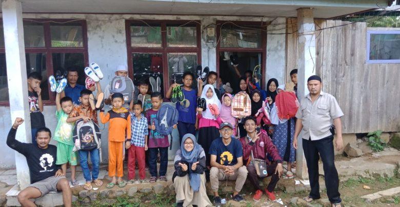 Kondisi Fasilitas Pendidikan Di Pelosok Sukabumi Mengkhawatirkan