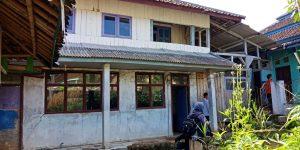 Kondisi Fasilitas Pendidikan di Pelosok Sukabumi