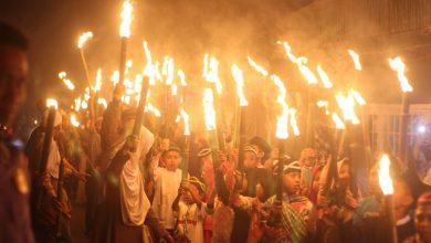 Memaknai tahun baru islam 1 Muharram 1441 H Bersama Pemuda Kampung Citampian, Pabuaran, Sukabumi