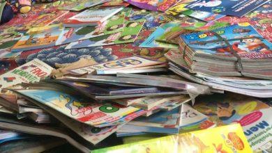 Relawan Taman Baca Masyarakat Mencuri Tulisan Adalah Pelanggaran Berat