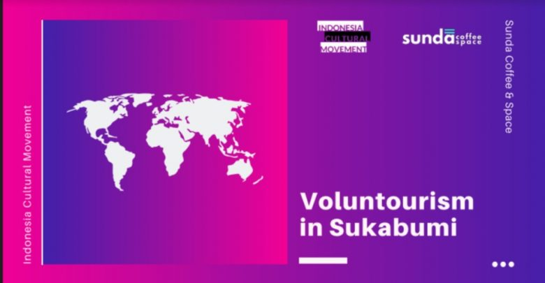 Volunterism Sukabumi - Indonesia
