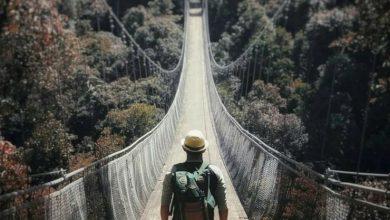 jembatan gantung terpanjang sukabumi