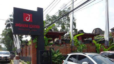 Jimbaran seafood cianjur