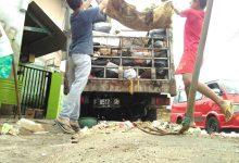 Pemuda Laskar Sampah Sukaraja Sukabumi butuh kendaraan