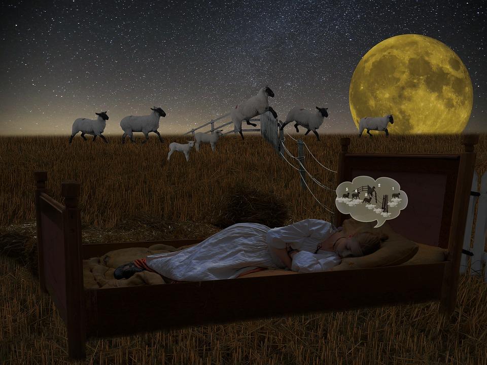cara mengatasi imsomnia