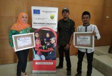 Kaum Muda yang Terlibat dalam Pelatihan Program Creative KAP Indonesia