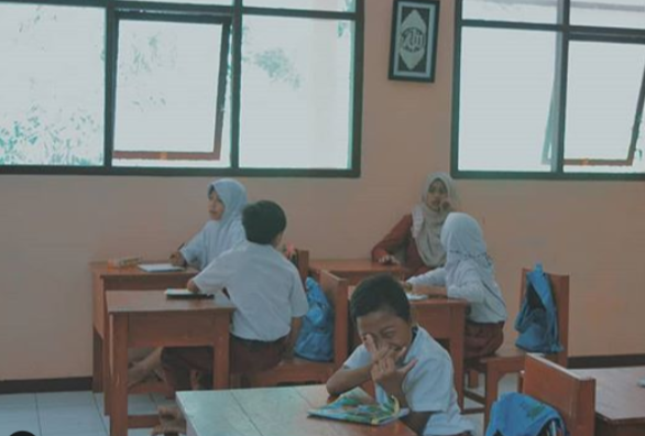 Kondisi Pendidikan Pelosok Sukabumi