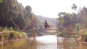 Jembatan Situ Cukang Paku