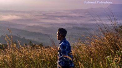 Bonus Perjalanan ke Pelosok Sukabumi