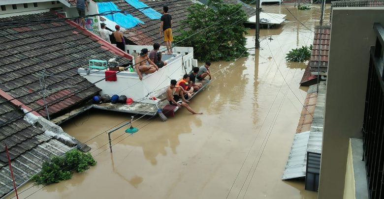 Hentikan Banjir Kebencian
