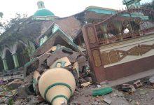 Pertanyaan ngeselin wartawan saat bencana