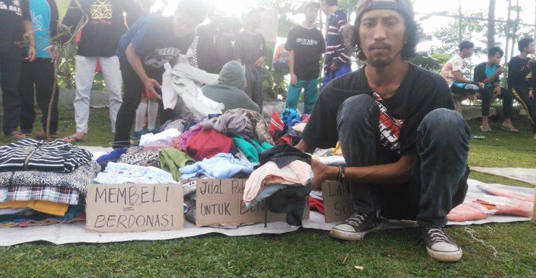 Pergerakan Sosial Relawan Sukabumi