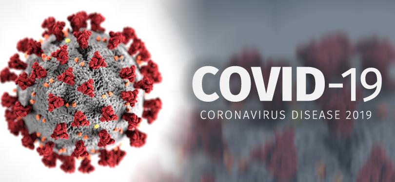 Meliburkan anak sekolah karena virus corona