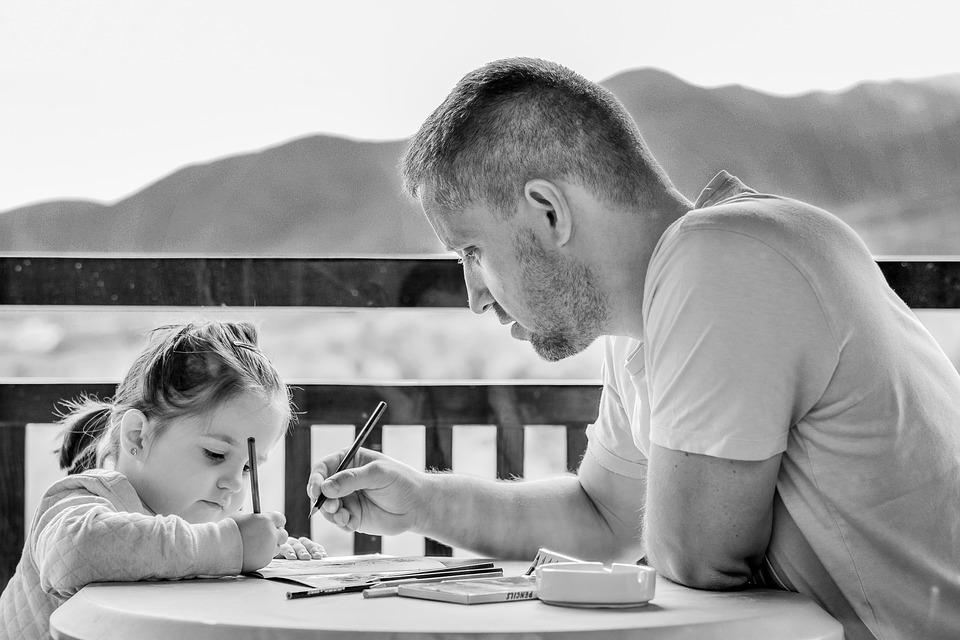 Membuat Anak Mau Belajar