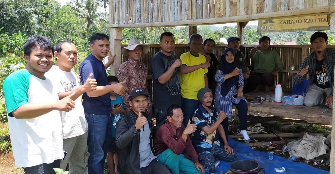 Pembentukan Asosiasi Jambu Kristal Sukabumi